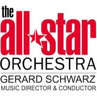 All-Star Orchestra Series Gets 11/19 DVD Release