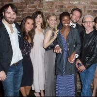 Photo Coverage: Inside Opening Night of NYTW's SCENES FROM A MARRIAGE