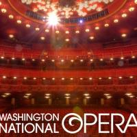TRISTAN AND ISOLDE, MOBY-DICK, THE MAGIC FLUTE and More Set for Washington National Opera's 2013-14 Season