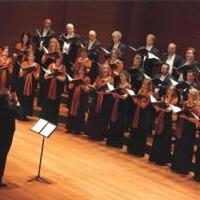 Kansas City Chorale to Record Rachmaninoff's ALL NIGHT VIGIL, with 2015 Release Eyed
