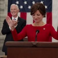 VIDEO: First Look - Trailer & Key Art for New Season of HBO's VEEP!