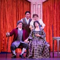 BWW Reviews: Winter Opera St. Louis Opens a Brilliant 'Le Nozze di Figaro'