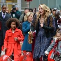 Cameron Diaz Reveals She Was 'Terrified' to Sing in ANNIE Remake