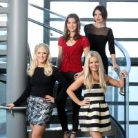 Celtic Woman's 10th Anniversary World Tour Stops at NJPAC Tonight