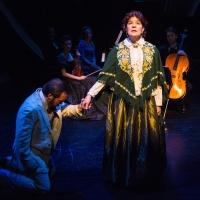 BWW Reviews: TCHAIKOVSKY: NONE BUT THE LONELY HEART at BAM