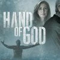 Amazon Greenlights Full Seasons for Original Series HAND OF GOD, RED OAKS
