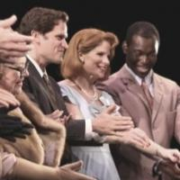 Photo Coverage: FAR FROM HEAVEN Opens at Playwrights Horizons- The Curtain Call!