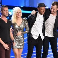 Another Finalist Elimated; Top 4 Head to Home Towns on AMERICAN IDOL