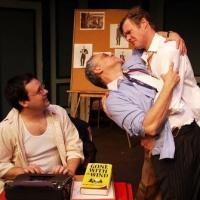 BWW Reviews: Public Theatre Ends Season with Slapstick Comedy