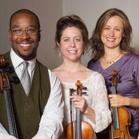 The Apple Hill String Quartet to Perform at St. Bart's, 3/8