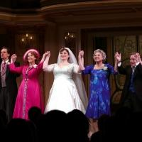 Photo Coverage: Wedding Bells Are Ringing! IT SHOULDA BEEN YOU Takes Opening Night Bows