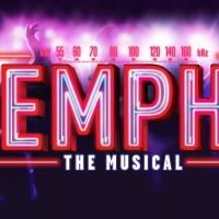 COMPETITION! Win A Copy Of MEMPHIS Cast Recording!