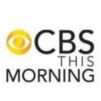 CBS THIS MORNING: SATURDAY Posts +50% Gain in Key Demo