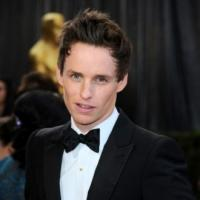 Eddie Redmayne Wins SAG Award for Outstanding Performance by an Actor in Lead Role
