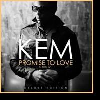 KEM Tops Billboard's R&B Album Chart