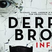 BWW Reviews: DERREN BROWN - INFAMOUS, Palace Theatre, June 27 2013