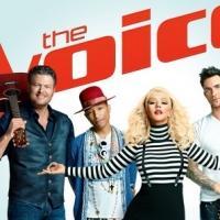 NBC's THE VOICE is #1 Monday Night Telecast