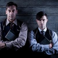 Ovation to Air A YOUNG DOCTOR'S NOTEBOOK, Starring Jon Hamm, Daniel Radcliffe