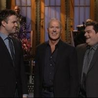 VIDEO: Michael Keaton, NCAA, Easter, Scientology and More on SNL - ALL the Performances!