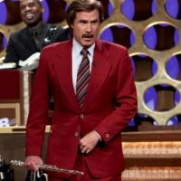 ANCHORMAN's 'Ron Burgundy' Returns to CONAN Tonight