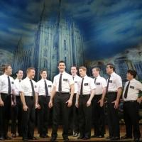 BWW Reviews: THE BOOK OF MORMON in Cincinnati