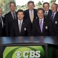 CBS Sports Broadcasts 46th Year of PGA TOUR's RBC Heritage' Today
