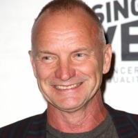 Sting and Michael Esper Take Part in THE LAST SHIP Social Media Q&A Tonight
