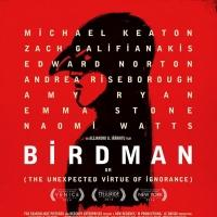 BIRDMAN Among Nominees for 24th ANNUAL GOTHAM INDEPENDENT FILM AWARDS
