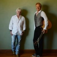 Air Supply to Release New Dance Single, 'Desert Sea Sky'