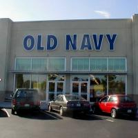 Gap Inc. To Open First Old Navy Stores in the Middle East