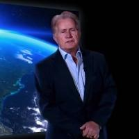 VIDEO: Martin Sheen Featured in JOHN OLIVER's 'Doomsday' Video