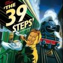 THE 39 STEPS Grosses More Than £20 Million as of Sixth Birthday on West End