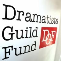 Photo Coverage: Dramatists Guild Fund Celebrates New Offices