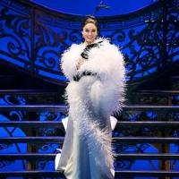 DVR Alert: Broadway's GIGI, Vanessa Hudgens, Visits GMA Today
