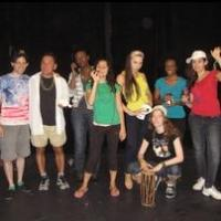 9/11 Cultural Festival Script in Hand Reading Series Set for The Playroom Theater Today