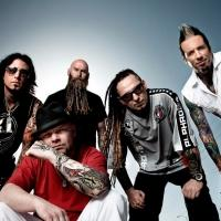 FIVE FINGER DEATH PUNCH Live Streams Concert Tonight