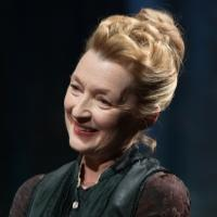 Photo Flash: First Look at Lesley Manville, Jack Lowden and More in GHOSTS at the Almeida Theatre