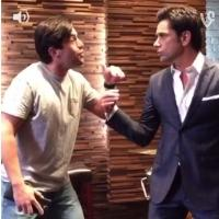 VIDEO: John Stamos Auditions for One Direction in Hilarious Video