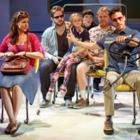 Second Stage Opens LITTLE MISS SUNSHINE Tonight, 11/14