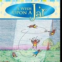 Suzanne Fitzpatrick Releases New Storybook, A WISH UPON A JAR