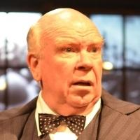 BWW Reviews:  CHURCHILL Paints a Bland Picture