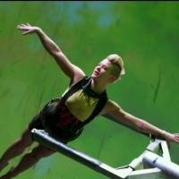 VIDEO: Elizabeth Streb and More Take Movement to the Extreme in 'BORN TO FLY' Trailer