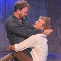 Photo Flash: First Look at Tim Cummings Bill Brochtrup and More in Fountain Theatre's THE NORMAL HEART