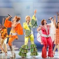 BWW Reviews: MAMMA MIA! at Kingsbury Hall is Crowd-Pleasing Fun