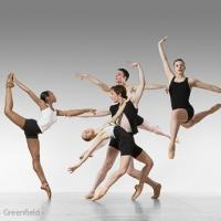 American Repertory Ballet Presents A NIGHT AT THE BALLET Tonight