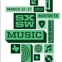 SXSW Music Conference and Festival Kicks Off Today