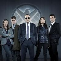 ABC Unveils 2013-14 Primetime Schedule; AGENTS OF S.H.I.E.L.D, TOY STORY Among New Entries