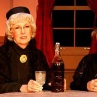 BWW Interviews: Washington County Playhouse's ARSENIC AND OLD LACE Full of Old Laughs and New Surprises