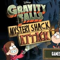 Disney XD Launches Popular GRAVITY FALLS App