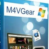 M4VGear for Windows Adds iTunes 12.1 Support with Released Version 5.1.0